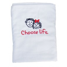 Beach Towel, Choose Life