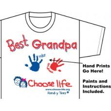Best Hand-y T-Shirt
