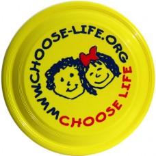 Frisbee, Choose Life