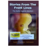 Book - stories from frontline